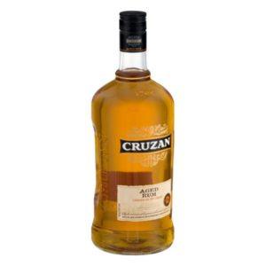 Cruzan Rum Dark Aged