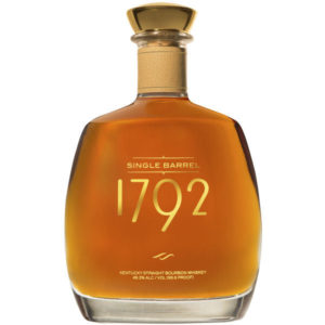 1792 Bourbon Single Barrel  750ML