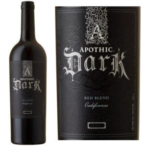 Apothic Dark