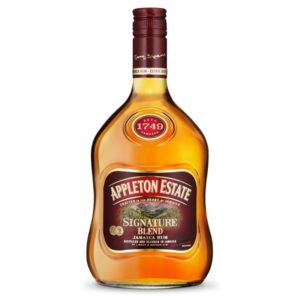 Appleton Estate Rum Signature Blend 750ML