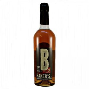 Baker's Bourbon 750ML
