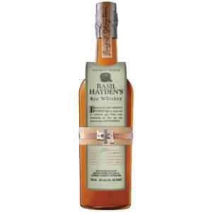 Basil Hayden's Rye Whiskey 750ML