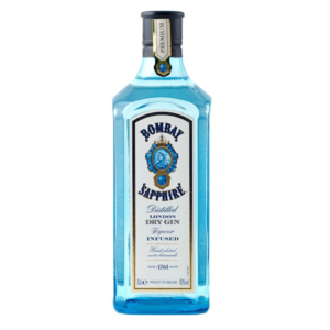 Bombay Gin Sapphire