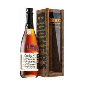 Booker's Bourbon Small Batch 750ML