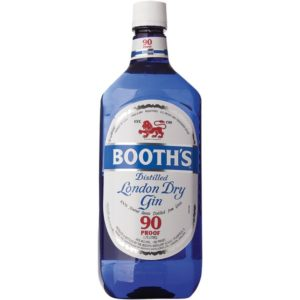 Booth's Gin London Dry