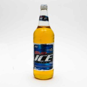 Budweiser Ice Beer