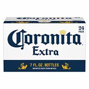 Corona Extra 7 Oz 24 Pk