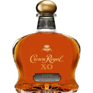 Crown Royal Canadian Whisky XO 750ML