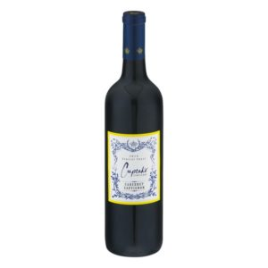 Cupcake Vineyards Cabernet Sauvignon