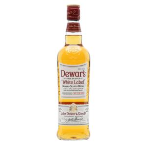 Dewar's Scotch White Label
