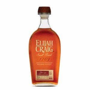 Elijah Craig Bourbon Small Batch 750ML