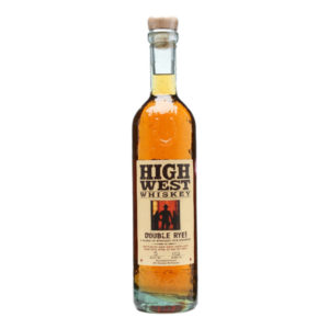 High West Whiskey Double Rye 750ML