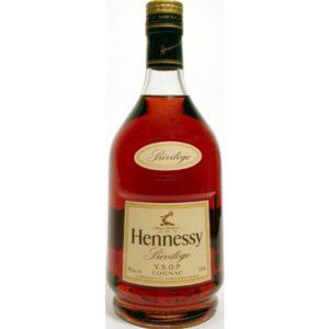Hennessy Cognac VSOP Privilege