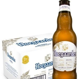 Hoegaarden Wit – 24 Pack