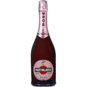 Martini & Rossi Rose