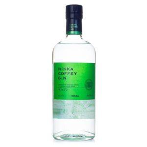 Nikka Whisky Gin Coffey