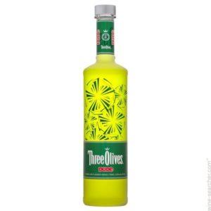 Three Olives Vodka Watermelon 750ML