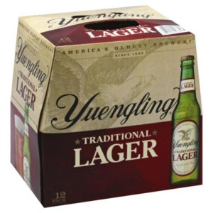 Yuengling Traditional Lager Bottles