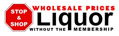 Stop and Shop Liquor