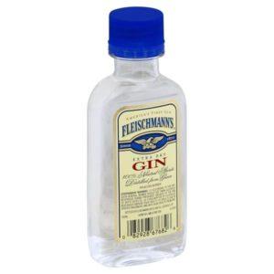 Fleischmann's Gin Extra Dry