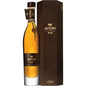 Avion Tequila Extra Anejo Reserva 750ml