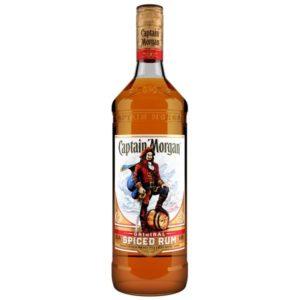 Captain Morgan Rum Original Spiced