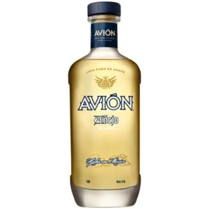 Avion Tequila Anejo