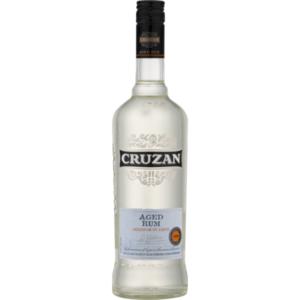 Cruzan Rum Light Aged