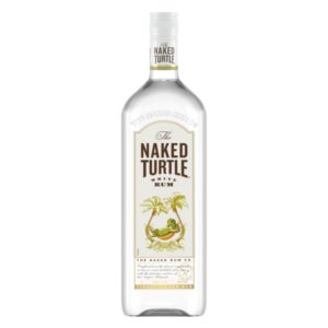 The Naked Turtle Rum White