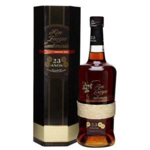 Ron Zacapa Rum 23 Year