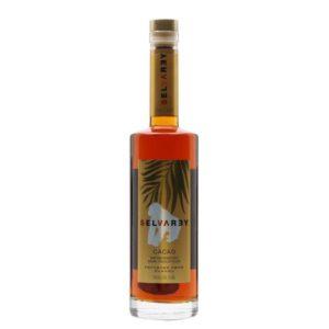 Selvarey Rum Cacao