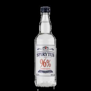 Spirits A