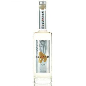 Selvarey Rum White