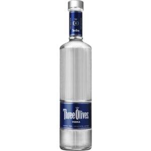 Three Olives Vodka 1.75L