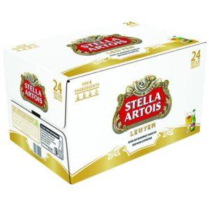 Stella Artios 24Pk 12Oz Bottles