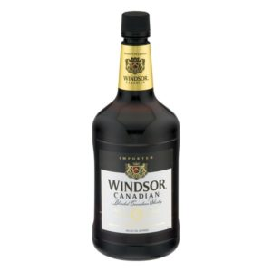 Windsor Canadian Whisky 375ML