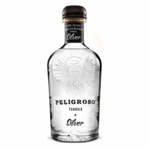 Peligroso Tequila Silver