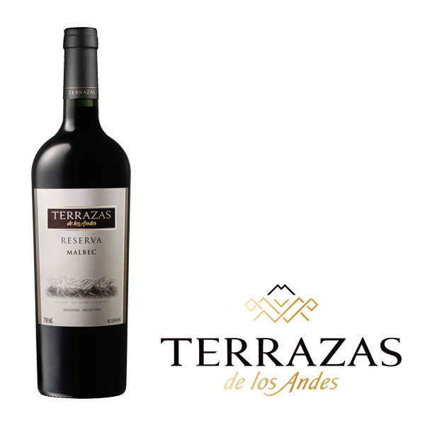 Terrazas Malbec Reserva Stop And Shop Liquor