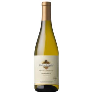 Kendall-Jackson Chardonnay Vintner's Reserve 750ML