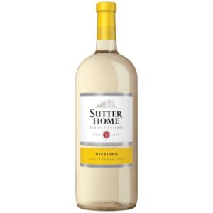 Sutter Home Riesling 187ML