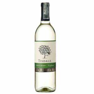 Tisdale Pinot Grigio 750ML