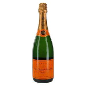 Veuve Clicquot Champagne Brut Yellow Label