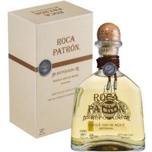 Roca Patron Tequila Reposado