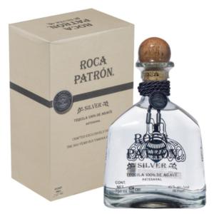 Roca Patron Tequila Silver