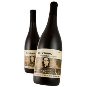 19 Crimes Chardonnay
