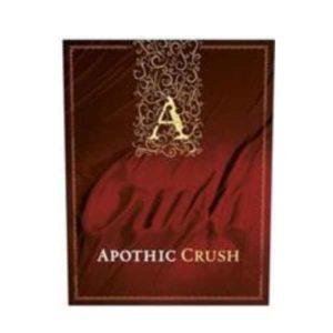 Apothic Crush