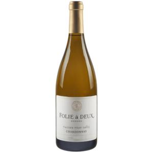 Folie a Deux – Chardonnay – 750ml