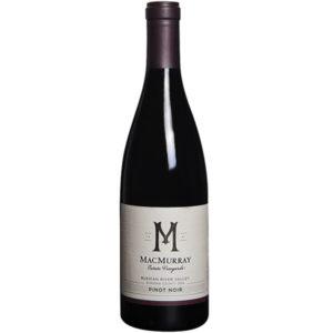 M Macmurray Pinot Noir 750ml