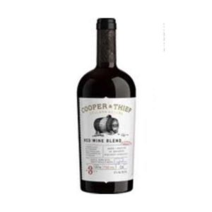 Cooper & Thief Red Wine Blend – 750ML