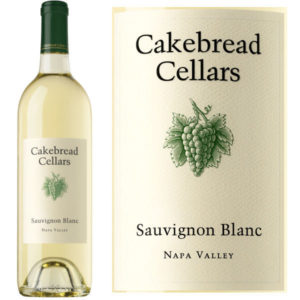 Cakebread Cellars Sauvignon Blanc